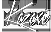 Kazaxe by Azuka-Bom, LLC